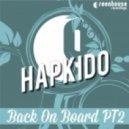 Hapkido - Saturdays  (Original mix)