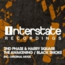 2nd Phase And Harry Square - Black Smoke