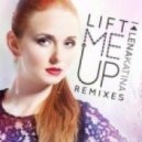 Lena Katina - Lift Me Up (Nacho Chapado & Ivan Gomez Extended Mix)