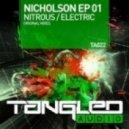 Nicholson - Nitrous (Original Mix)