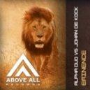 Alpha Duo & Johan de Kock - Eminence (Original Mix)
