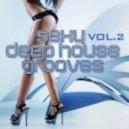 DJ Denys - Marchando (Original mix)