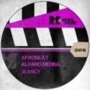 Afrobeat - Back Down