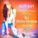 Gwen Stefani, Max Fabian, Alex Becker - Rich Girl (DJ Volochkova Mash Up)