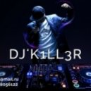 Dimitri Vegas, Tujamo & DJ Mikola feat. DJ Vadya - Mutha Fukk (DJ K1LL3R Mash-Up)