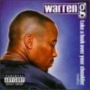 Warren G - I Shot The Sheriff (Original mix)
