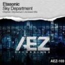 Etasonic - Sky Department (Original Mix)