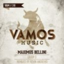 Maximus Bellini - Group D (Kevin Andrews Remix)