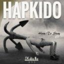 Hapkido - Gawd Damn (Original mix)