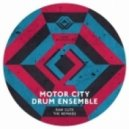 Motor City Drum Ensemble - Raw Cuts (Mike Huckaby Remix)