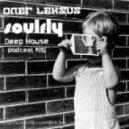 Oleg LEKSUS - Soulfly podcast #05
