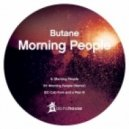 Butane - Morning People (Remix)