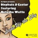 Diephuis, Eastar, Natasha Watts - Light Up The Sky (Tony Jesus Remix)