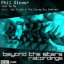 Phil Dinner - Talk To Me (Original Vocal Mix)