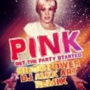 Pink - Get Party (Diego Power & DJ Alex Art Remix)