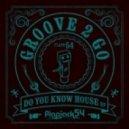 Groove 2 Go - Bump Da Funk (Original Mix)