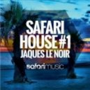 Jaques Le Noir - Move Up (Original Mix)
