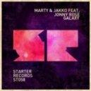 Marty & Jonny Rose feat.Jakko  - Galaxy