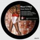 Mauri OMas - House Station (Angelo Diaz Jr Remix)