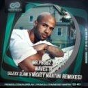 Mr.Probz - Waves (Alexx Slam & Mickey Martini Bassline Mix)