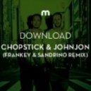 Chopstick & Johnjon - Dreading the Light (Frankey & Sandrino remix)