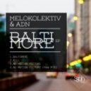 Adn, Melokolektiv - No Motion Picture (Original Mix)