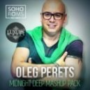 Michael Jackson feat. Justin Timberlake vs. Jordi Castillo - Love Never Felt So Good (Oleg Perets Mash-Up)