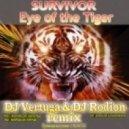 Survivor - Eye Of The Tiger (Dj Vertuga & Dj Rodion Remix)