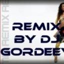 Nicole Scherzinger - What Ever You Like (DJ GORDEEV & JON MASH UP)