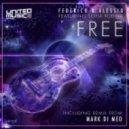 Federico d'Alessio, Sofia Rubina - Free (Mark Di Meo Vocal Mix)
