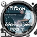 Mix By Titron - Istra Storage Pond (Open-Air)