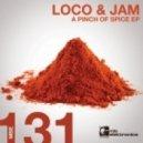 Loco & Jam - Eclipse (Original Mix)