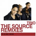 TrIo ,Duce Martinez - The Source (D Wild Remix)
