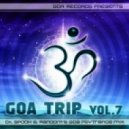 Try2fly - Travelling Without Moving (Original Mix)