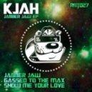 K Jah - Jabber Jaw