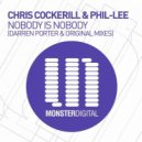 Chris Cockerill & Phil-lee - Nobody is Nobody (Darren Porter Remix) (Hassan Jewel & G8 Intro Remake)
