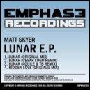 Matt Skyer - Lunar (Original Mix)