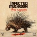 Infected Mushroom - Now Is Gold (feat. Kelsey Karter) (Original Mix)