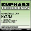 Hensha, DCH - Nyana (Original Mix)