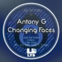 Changing Faces - Fade Away