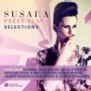 Susana & Hazem Beltagui - Silent For So Long (Zack Shaar Remix)