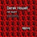 Derek Howell - Red Dwarf (Cid Inc. Remix)