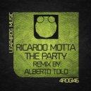 Ricardo Motta - Hey Dude (Original Mix)