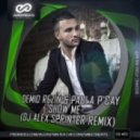 Demid Rezin & Paula P'cay - Show Me (DJ Alex Sprinter Remix)