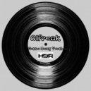 Alfrenk - Name Sexy Yeah (Original Mix)