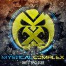 Mystical Complex - Trippin With Ali Baba (Original Mix)