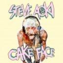 Steve Aoki - Cake Face (Original Mix)
