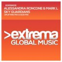 Alessandra Roncone & Mark L - Sky Guardians (Acid Mix)