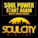 Soul Power - Start Again