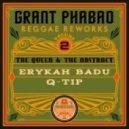 Erykah Badu - Honey (Grant Phabao Remix)